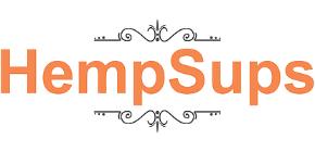 Hemp Sups