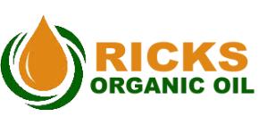 Ricks Organic Oil