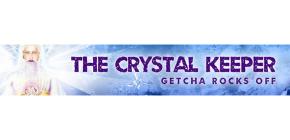 The Crystal Keeper